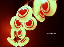 love by yoshiko-fla