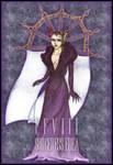 The Sorceress Edea by jzsfrk