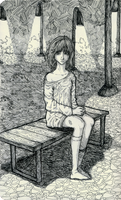 Poor girl by Yumemi-chan