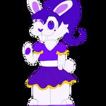 Free Chibi Ballora Page Doll by Digital-Reindeer