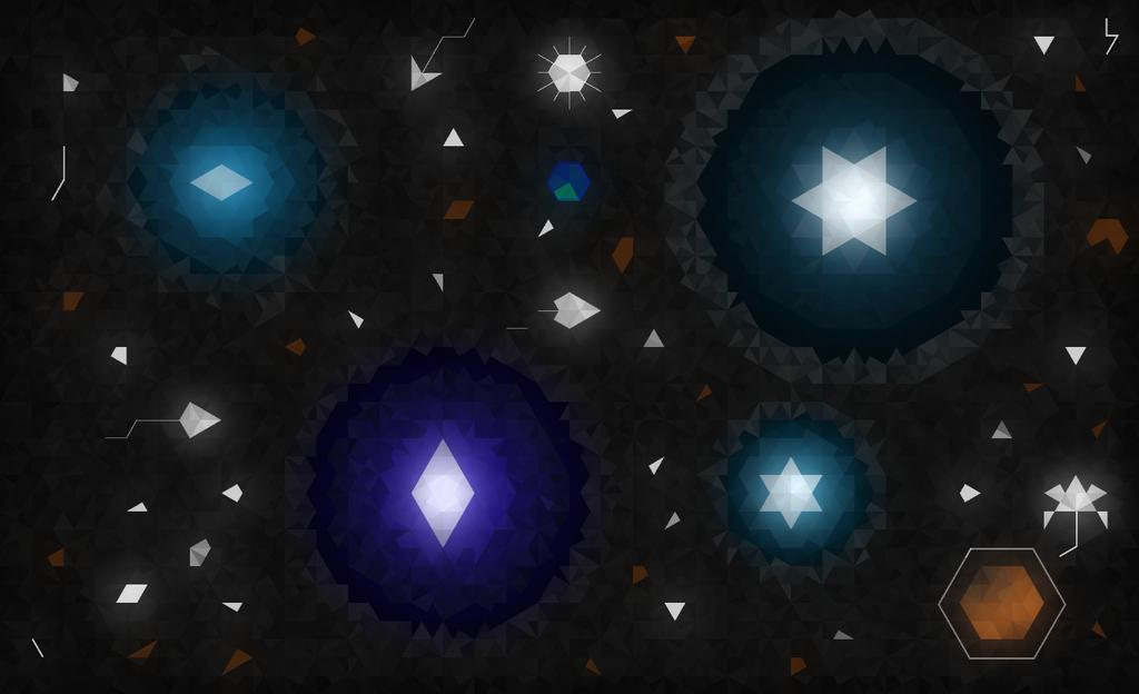 Stars by sgtdanman08