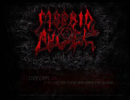 Morbid Angel Background 1