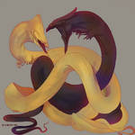 like snakes
