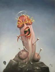 penis christ by imagist