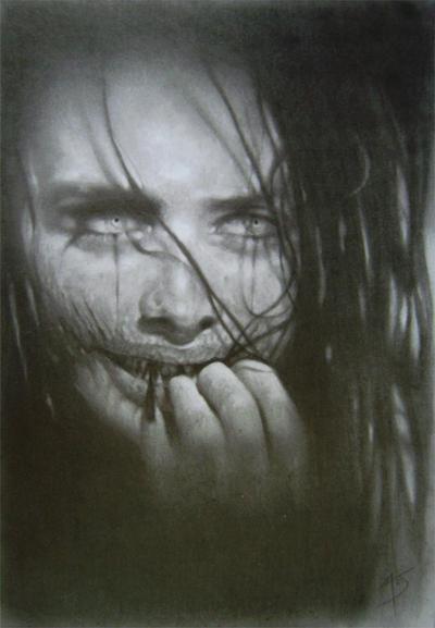 Hellana by imagist