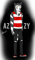 Azzy by AcaliX