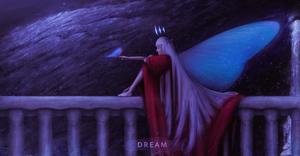DREAM by ELEFTHERIA-ARTS