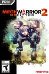 (FANART) MechWarrior 2 Refitted Boxart by MKFan12