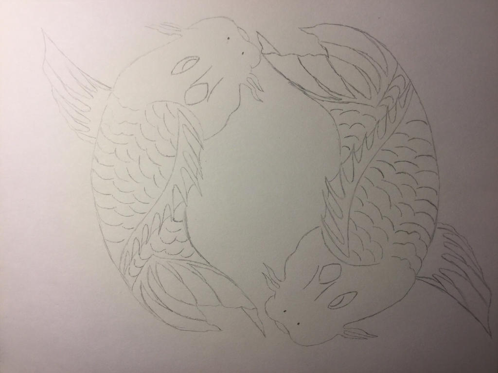 Avatar Koi Fish Tattoo Www Topsimages Com