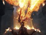 Chandra / Ravaging Blaze