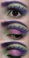 Makeup: Orianna - Sewn Chaos