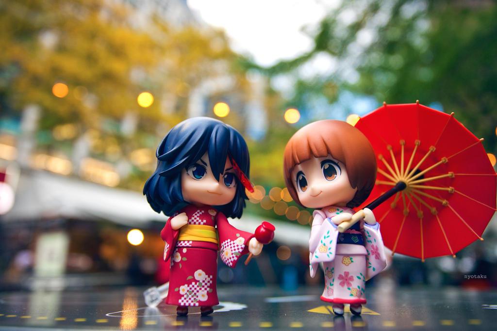 ryuko and mako relationship quizzes