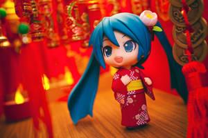Happy Chinese New Year! by frasbob