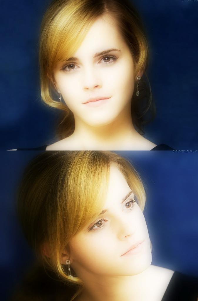 Beauty Emma Watson by danieljerusalen10
