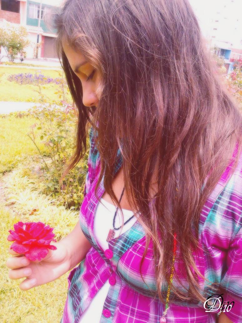 Nicole 04 by danieljerusalen10