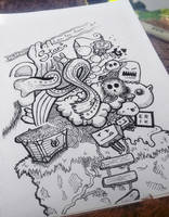 Doodle Hill