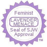Lavender Menace - SEAL v2 by Mali-chan