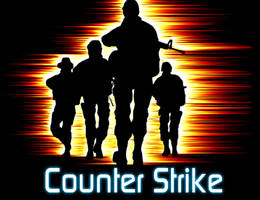 Counter Strike by realturkistanbul