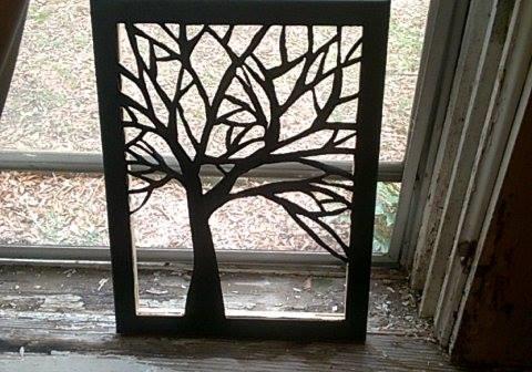 Black Tree by The-White-Tigress