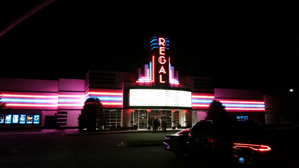 Regal Bel Air Cinema Stadium 14, Abingdon movie times and showtimes. Movie theater information and online movie tickets/5(3).