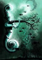 underwater song by Ralu77