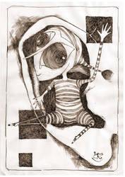 E Intr-o Ureche by Ralu77