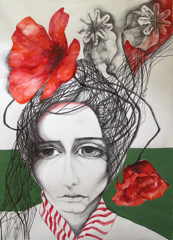 Opium by Ralu77
