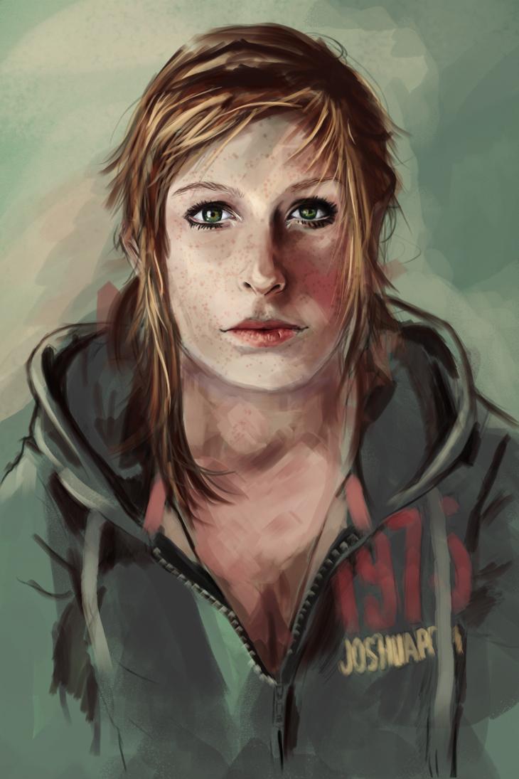 portrait12 by asbury26