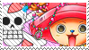 Chopper Stamp by Simi-sami