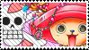 Chopper Stamp by Simi-sami