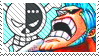 Franky Stamp by Simi-sami