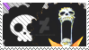 Brook Stamp by Simi-sami