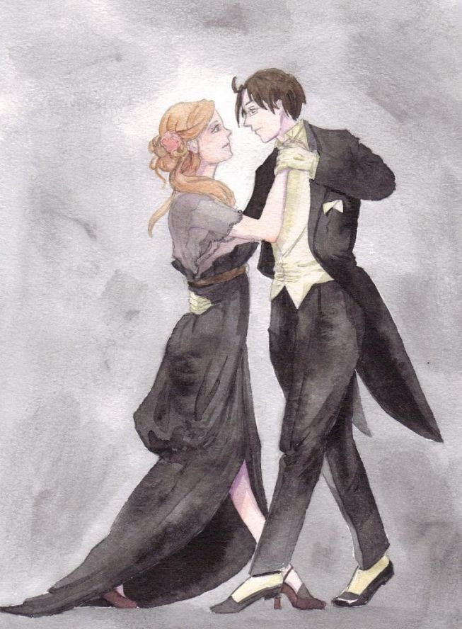 Waltz By Niceto On Deviantart