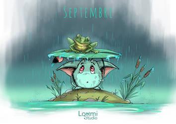 Loomi_September