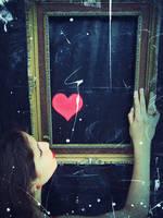 love is a piece of art by pinkdressdoll