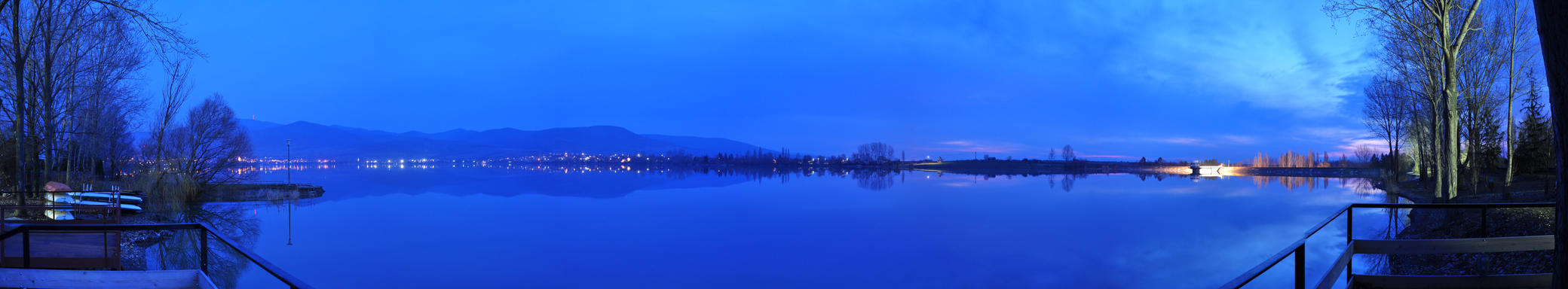 Lake Markaz by MetalGeri