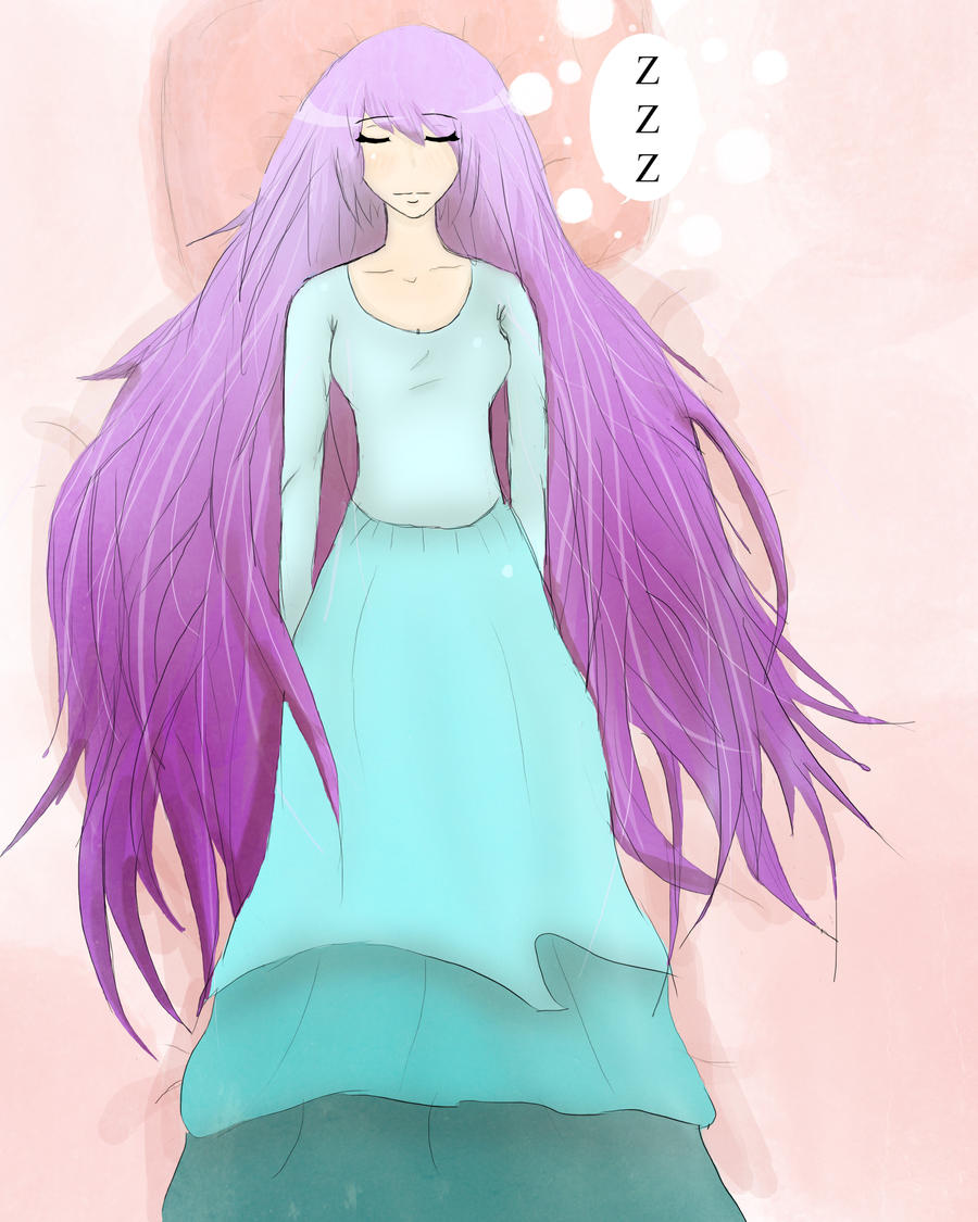 Sleeping Beauty by DemonoftheheavensJr on DeviantArt