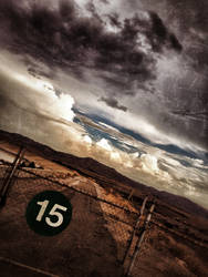 Gate 15 by AnimAlu