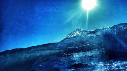 Wave 1 by AnimAlu