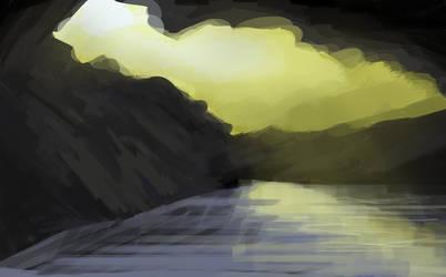 Cavern by gordon131