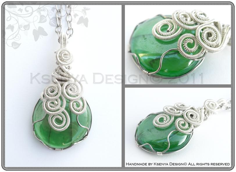 Green by KsenyaDesign