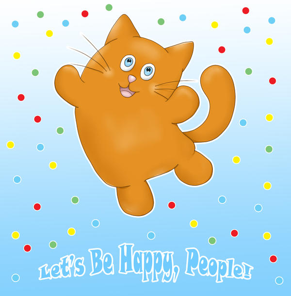 Happy Chubby by Tarisha