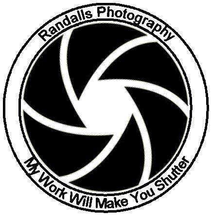 Randall S Photography Logo By Randallsphotography On