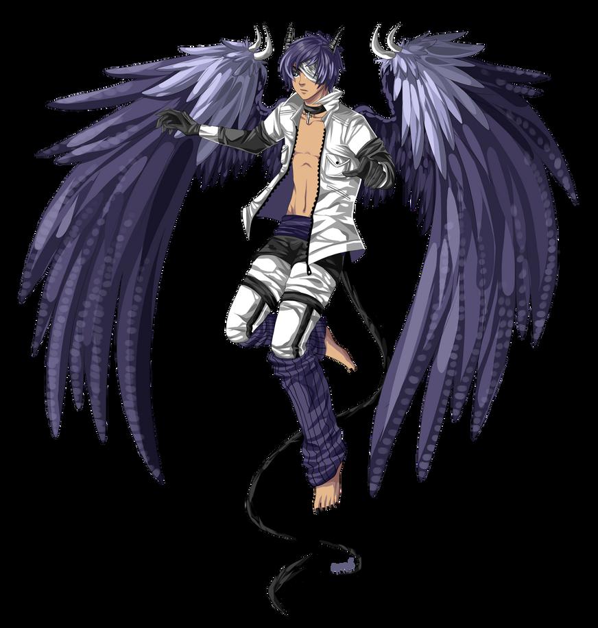 Sylestia forums - Anime boy dragon ...