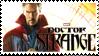Doctor Strange Stamp by xAgnar