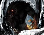 Werewolf by MechoMask