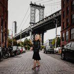 Patricia Clarkson NYC