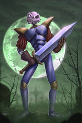 Medievil by JPKegle