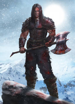 Warrior of the North