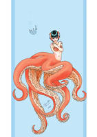Tentaclina by Truthdel